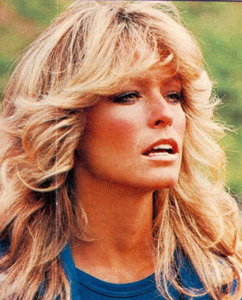 Farrah_Fawcett passes away