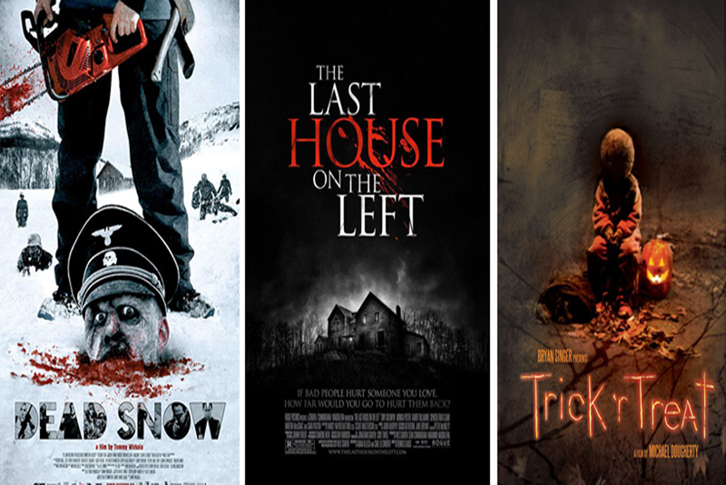 best horror movies: